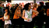 Bokwa Fitness – Neues Sport- und Danceworkout mit coolen moves
