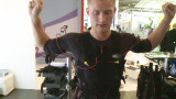 Bodystreet EMS Training FIBO